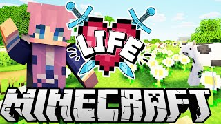 Moo Moo Meadows | Ep. 2 | Minecraft X Life SMP