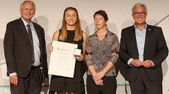 DFB verleiht Fritz-Walter-Medaille 2018