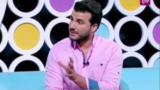 """د. مصطفى سلامة - برنامج """"الملكة"""""""