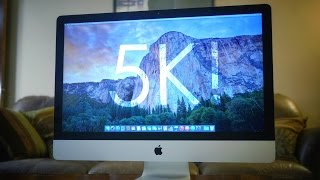 iMac 5K Retina: Do You Need It?
