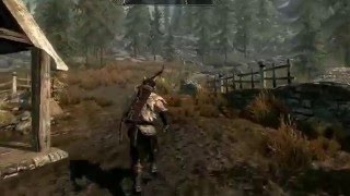 The Elder Scrolls 5 Skyrim Карта сокровищ IV