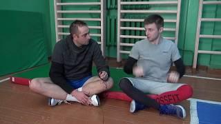 Как прокачать прыжок с Егором Пупыниным. Часть 4