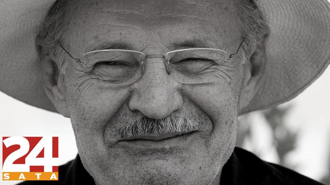 Mustafa Nadarević - posljednje zbogom istinskoj glumačkoj legendi ❤️