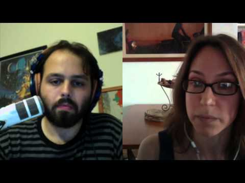 ISO 400 - Ep. 013 - Lauren Welles talks about leaving law for photography