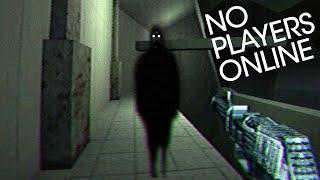 No Players Online игра в игре! Роблокс | Roblox