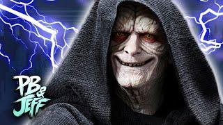 EVIL OLD GUYS! - Star Wars Battlefront (Part 1 of 2)