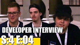 ¡Entrevista para desarrolladores de Roblox! (Parte 2)