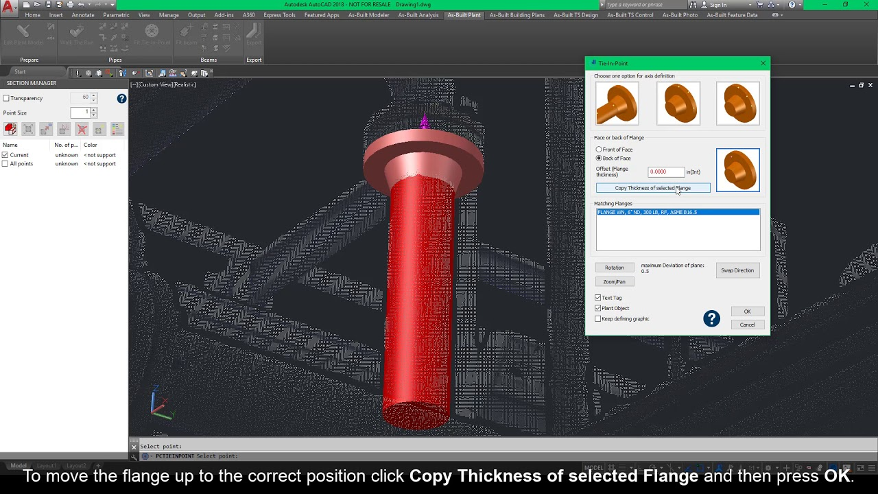 Getting Started with As-Built for AutoCAD Software - FARO