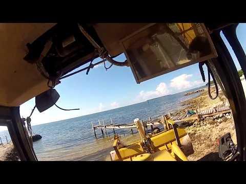 DENNIS YOUNG BEACH BUILDING Tavernier Fl Keys