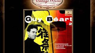 Guy Béart -- Le Quidam (Avec Choerus) (VintageMusic.es)