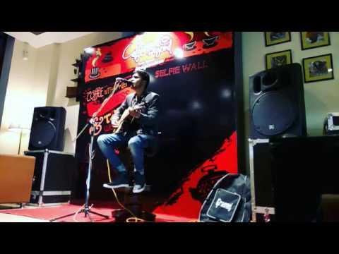 Kal Ho Na Ho PART 2 LIVE from BEYOND CAFE-AKASH BARNABAS