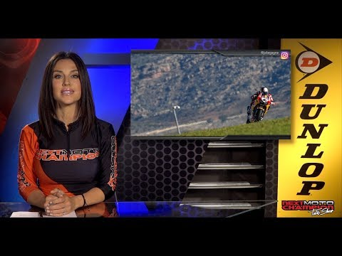 Next Moto Champion Talk Show - Episode 12 - 04/17/2018