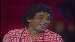 Mohamed Mounir - West El Dayra (Concert) | محمد منير- وسط الدايرة - حفلة