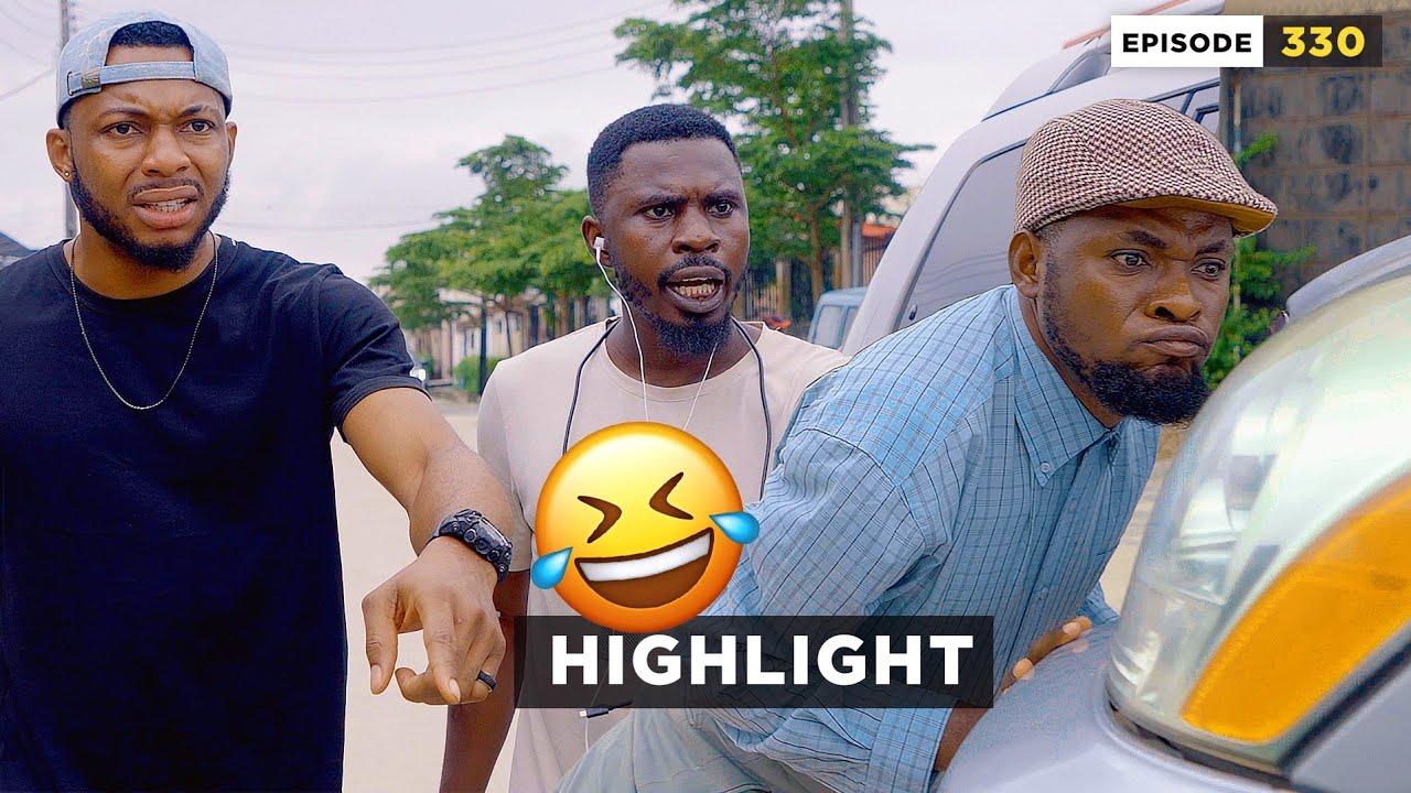 Download Highlight - Episode 330 ( Mark Angel Comedy )
