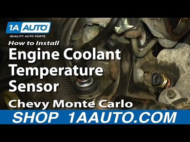 Land Rover Defender 90 110 Facet Engine Coolant Temperature Sensor AMR1425