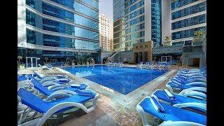 Ghaya Grand Hotel Dubai فندق غايا جراند دبى 5 نجوم