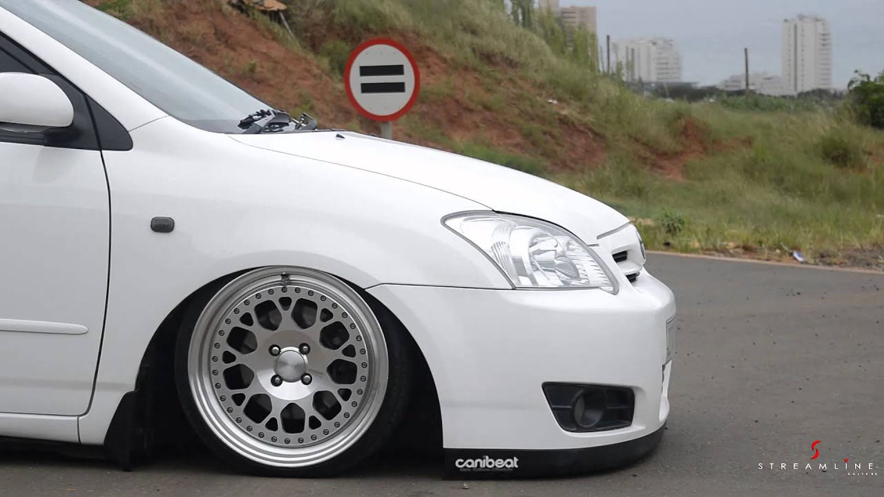 Runx Trd On Air Youtube Corolla Rxi 20v Modified Cars Pictures
