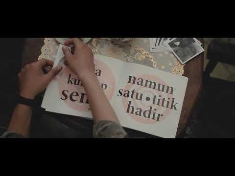 Rio Satrio - Senja, Diaksara Bintang (Official Lyrics Video)