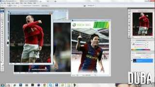 FIFA 13 | Cover Speed Art