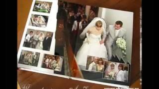 Свадебная фотокнига в Нижнем Новгороде