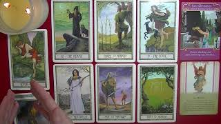 AQUARIUS ~ NOVEMBER 1-15, 2018 ~ YOUR Future BEGINS, by GOING Within