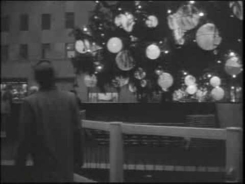"""Noir Christmas -- """"Blast of Silence"""" (1961)"""