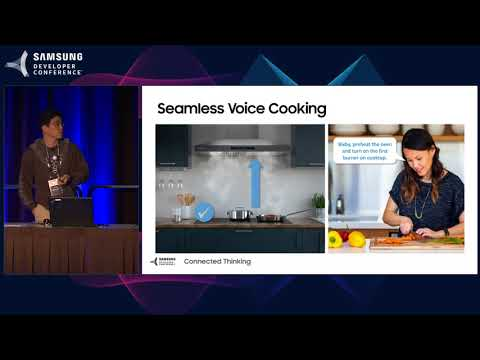SDC 2017 Session: Home, Sweet Home! Power Your Smart Home From the Fridge