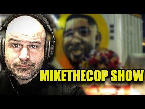 Badgecam Recap Of The Alton Sterling Case | MikeTheCop