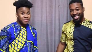 "Legendury Beats ""O! Babay"" ft. Maleek Berry, Ceeza Milli, & Kwesi Arthur Reaction"