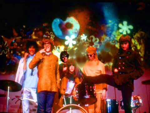 Jefferson Airplane - Go to Her (1967) Early Flight
