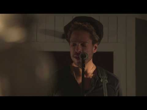 "Recording live Gary Dourdan ""Fear"""