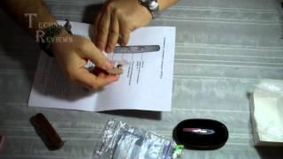 Слуховой аппарат обзор и замена батарейки