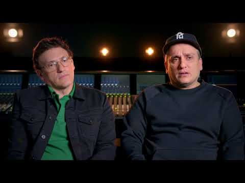 Marvel Studios Avengers: Infinity War - Titan Fight