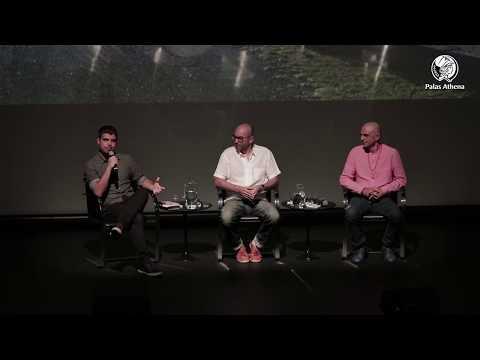 36ª Semana Gandhi - Mesa Temática | Érico Hiller, Leonardo Brant e João Signorelli