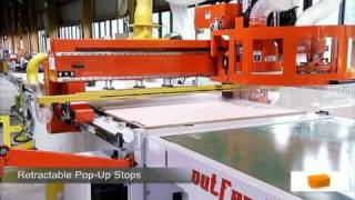 Omnitech Selexx Series CNC Router - Akhurst Machinery