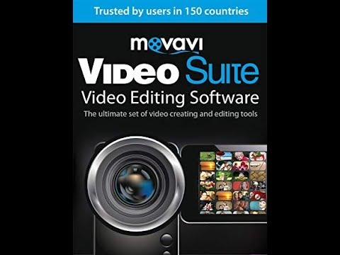 download movavi video editor without watermark
