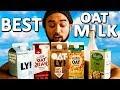 The Best Oat Milk On The Market? (2019)