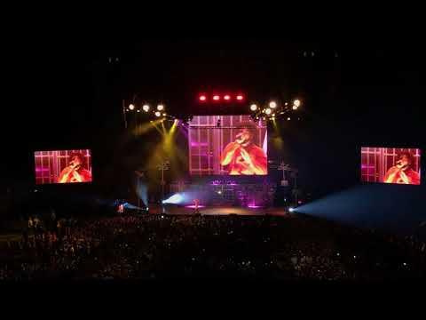 J. Cole - No Role Modelz - Live at 4 Your Eyez Only World Tour, Amsterdam
