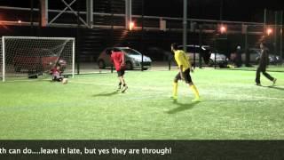 IFL S3 02-02-13 Khuddam Football