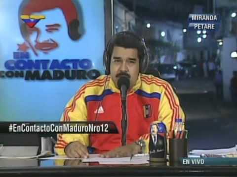 Nicolás Maduro anuncia nuevos ministros de Planificación, Alimentación, Universidades y otros