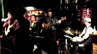 Baixar Ju Cassou e Julio Bittencourt Trio -