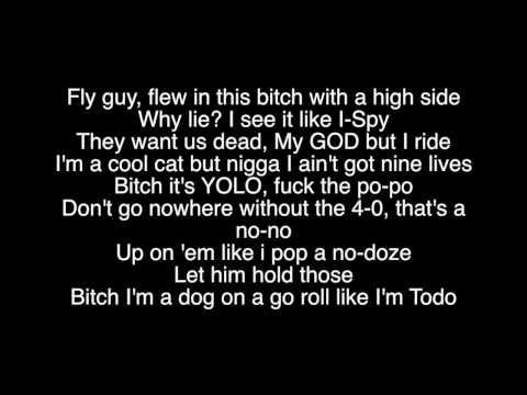 FGE Cypher Pt 3 Lyrics - Montana of 300 x Talley of 300 x $avage x No Fatigue