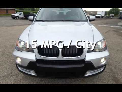 2010 BMW X5 xDrive30i for sale in Angola, IN