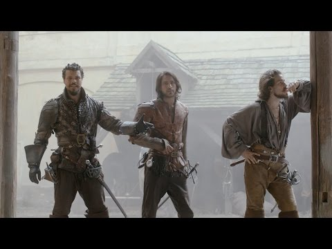 Where is Athos? - The Musketeers: Series 2 Episode 5 Preview - BBC One