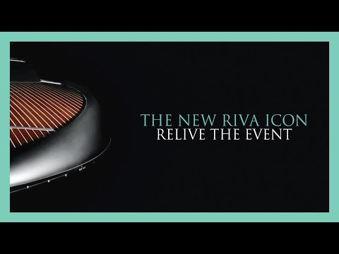 Luxury Yacht - Rivamare - Live the new Riva Yacht Icon World Première