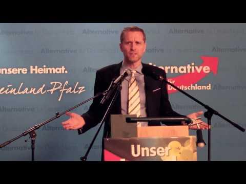 Petr Bystron (AfD) über das Versagen der Bundesregierung