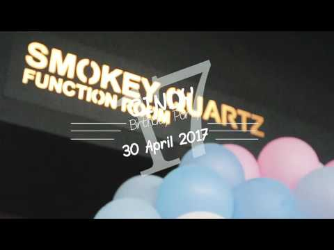 TRAILER CINDY SWEET 17th💕