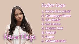 hanin-dhiya-full-album-2019