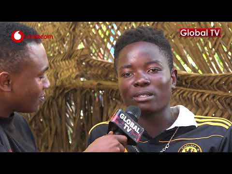 WILLE:  Simuombi Msamaha DUDU BAYA (Baba Yake)