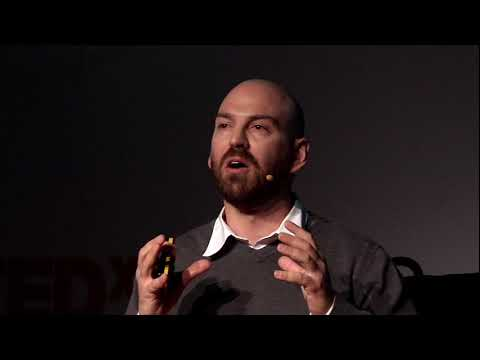 We don't treat patients, we train superheroes | David Putrino | TEDxTorinoSalon